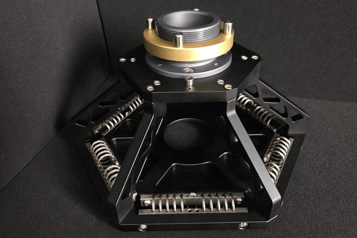 XYZ Vibration Isolator