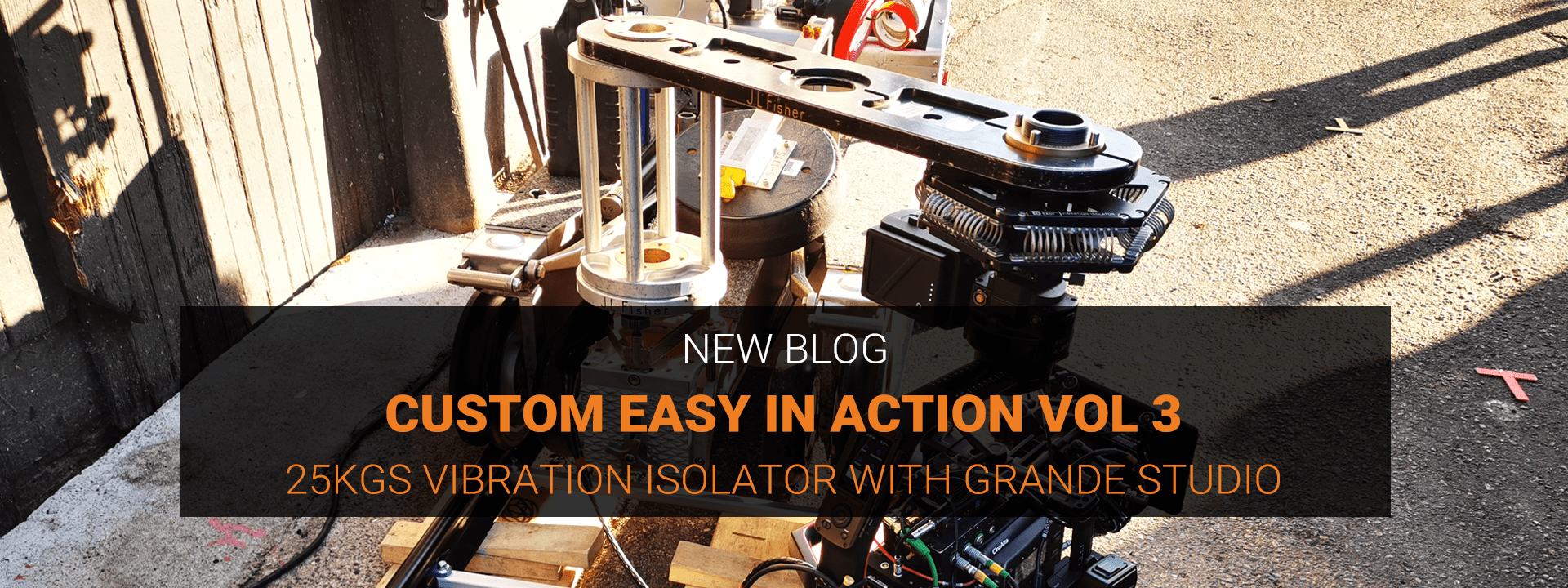 Custom Easy in Action Vol 3